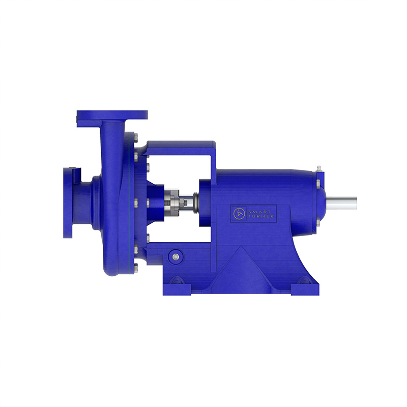End Suction Heavy Duty Open and Enclosed Impeller Pump
