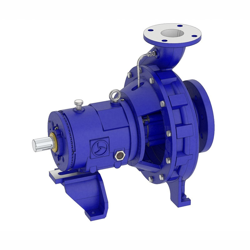 ANSI B73.1 Heavy Duty Chemical Process Pumps