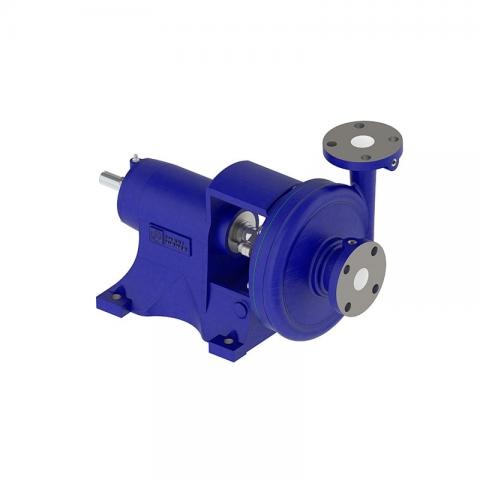 2LHUO Horizontal End Suction Pump